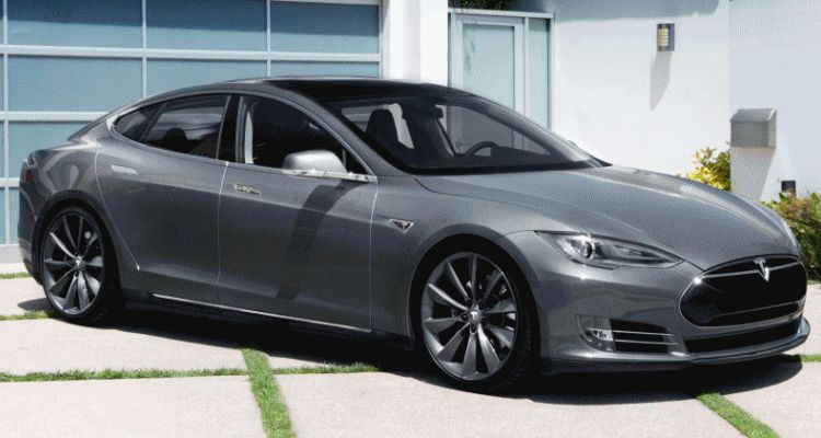 TESLA MODEL S ANIMATION2 HEADER