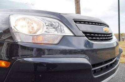 Three-Part HD Road Test Review + 60 Photos -- 2014 Chevrolet Captiva Sport LT -- Euro-Capable, High-Speed EconoCross!45