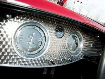 Video Walk-Around + 33 Photos -- 1935 Amilcar G36 Pegasé Boattail Roadster -- RM Auctions Amelia 2014 $467k 22