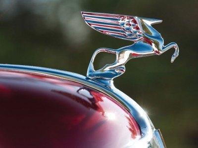 Video Walk-Around + 33 Photos -- 1935 Amilcar G36 Pegasé Boattail Roadster -- RM Auctions Amelia 2014 $467k 7