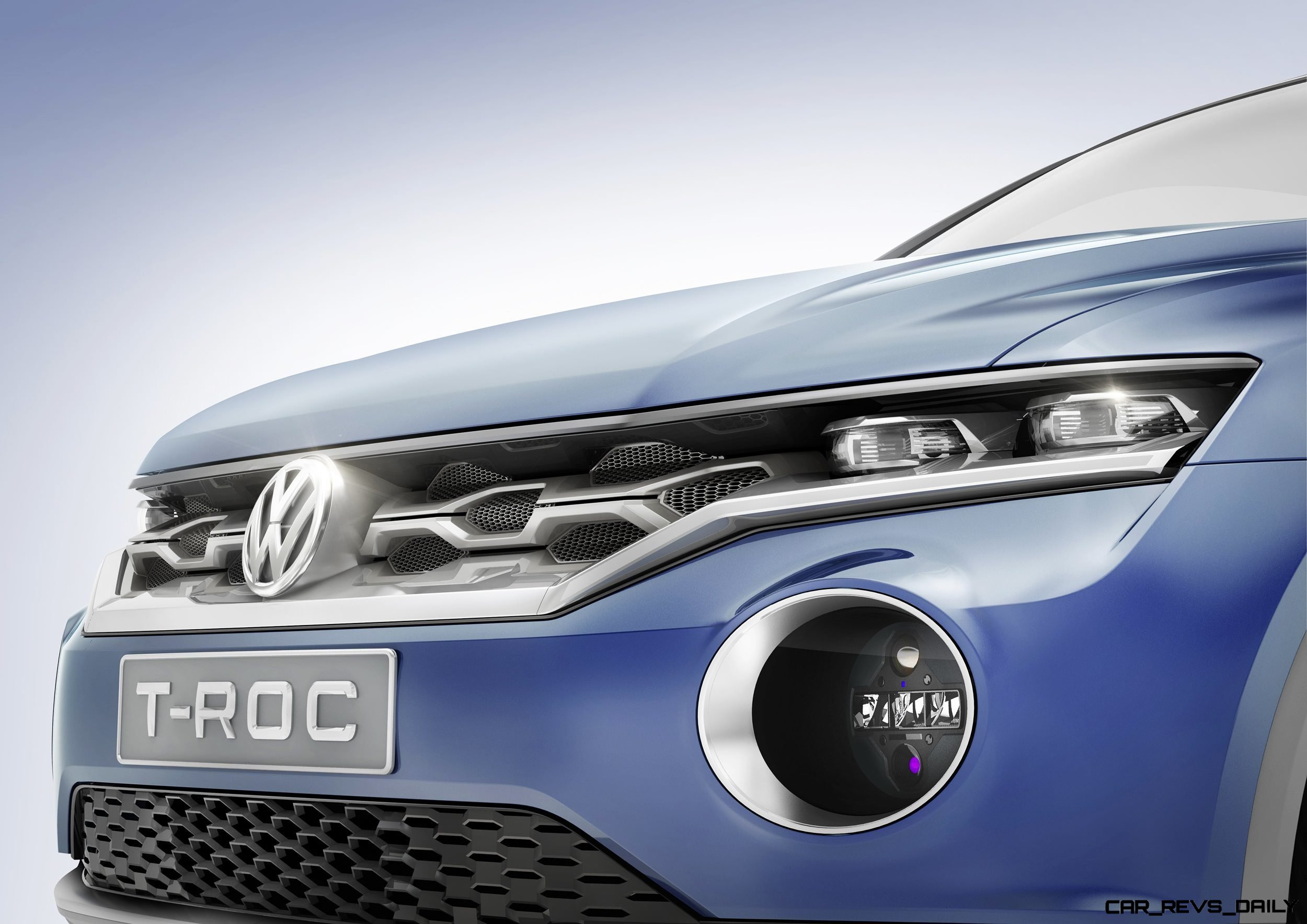 2014 volkswagen t roc concept. Black Bedroom Furniture Sets. Home Design Ideas
