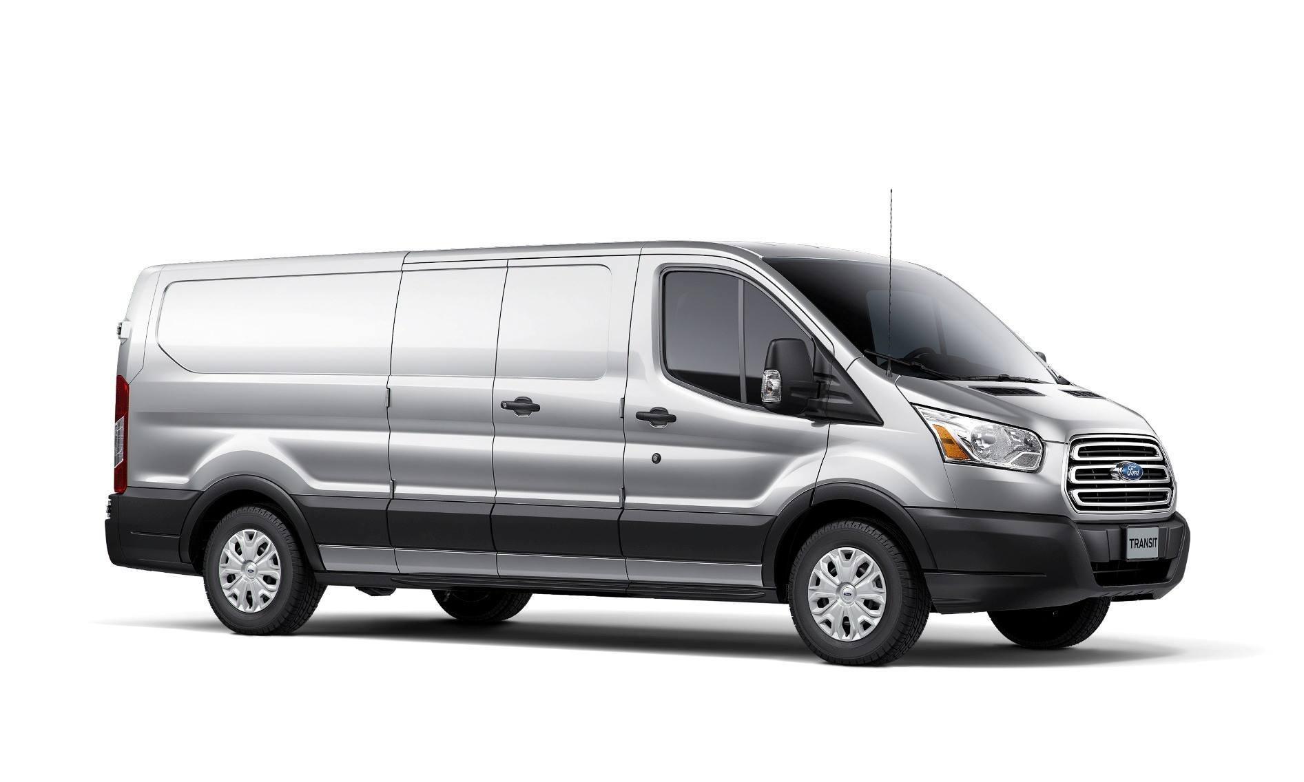 Ford Transit Käyntihäiriöt