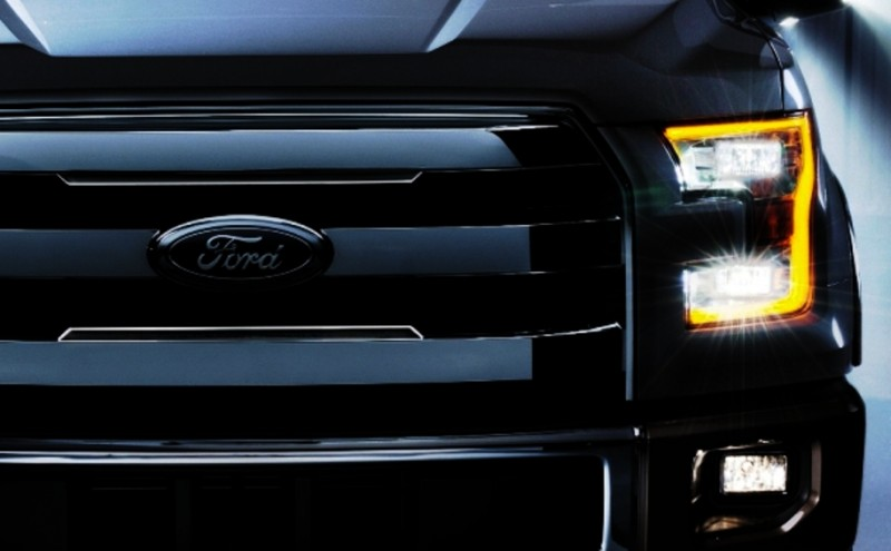 2015 Ford F 150 Trims Colors