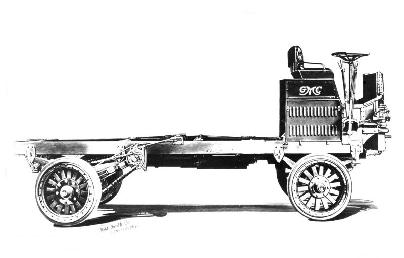1912-Reliance-Truck