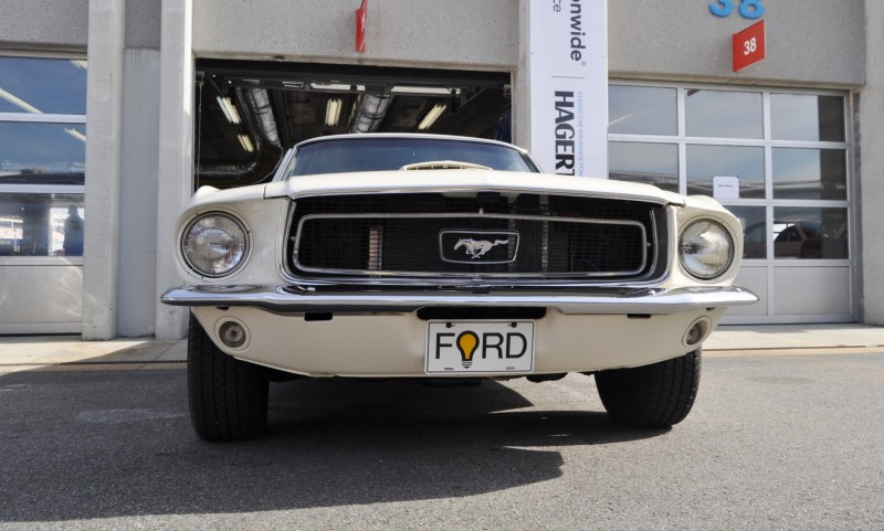 1968 Ford Drag Team - Mustang 428 Cobra Jet 12