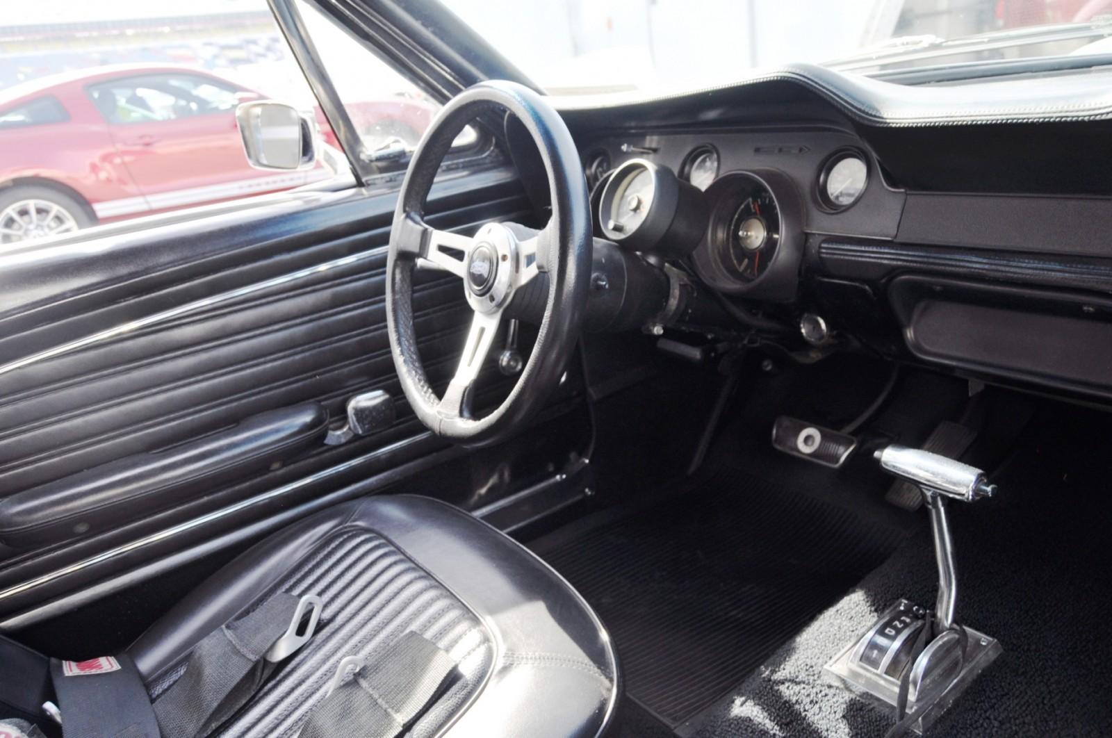 1968 Ford Drag Team - Mustang 428 Cobra Jet 19