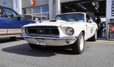1968 Ford Drag Team - Mustang 428 Cobra Jet 9
