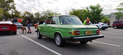 1976 BMW 2002 - Seafoam Green with Flawless Bodywork, Updated Wheels and Comfy New Seats 13
