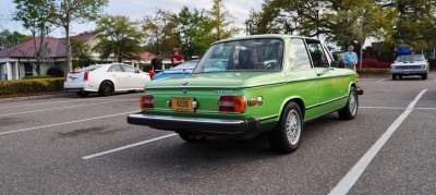 1976 BMW 2002 - Seafoam Green with Flawless Bodywork, Updated Wheels and Comfy New Seats 18