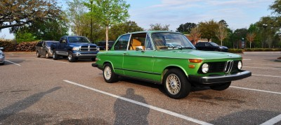 1976 BMW 2002 - Seafoam Green with Flawless Bodywork, Updated Wheels and Comfy New Seats 27