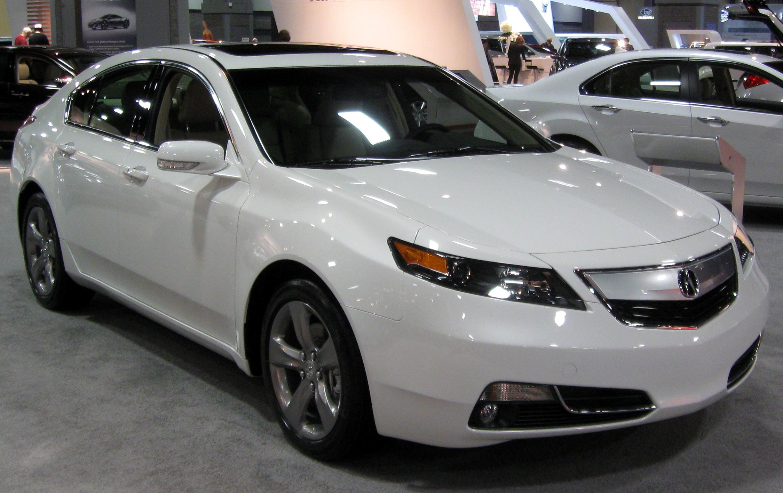 Acura Tlx Versus Audi A4 Autos Post