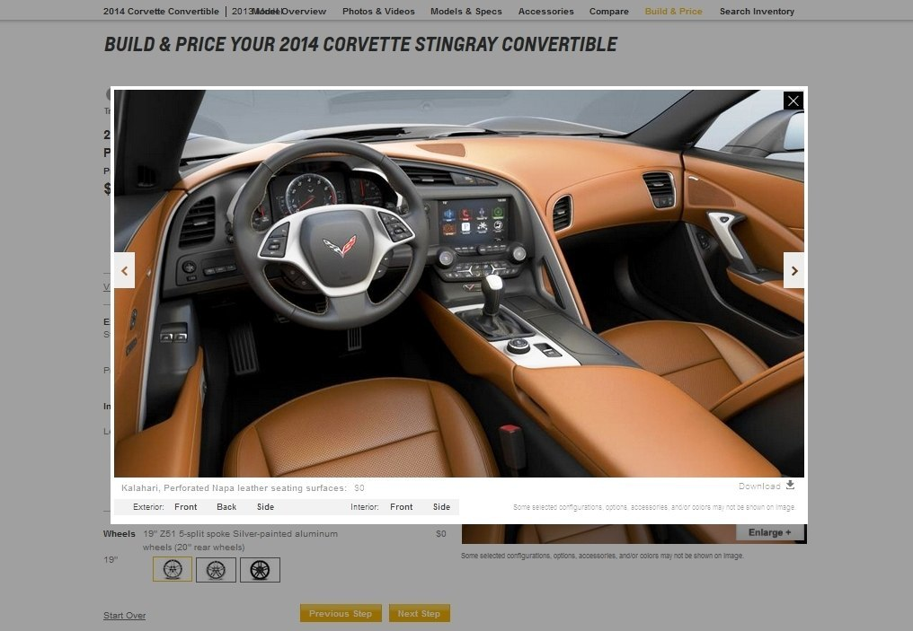 track lap and road test review 2014 chevrolet corvette. Black Bedroom Furniture Sets. Home Design Ideas