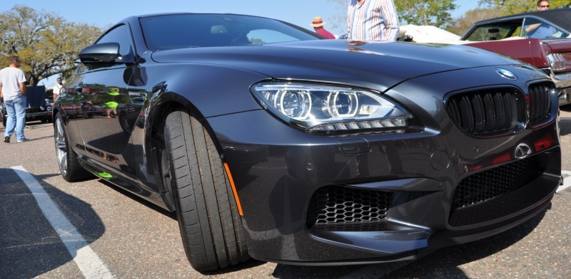 2014 BMW M6 Coupe, GC Before and After M Performance Parts 22