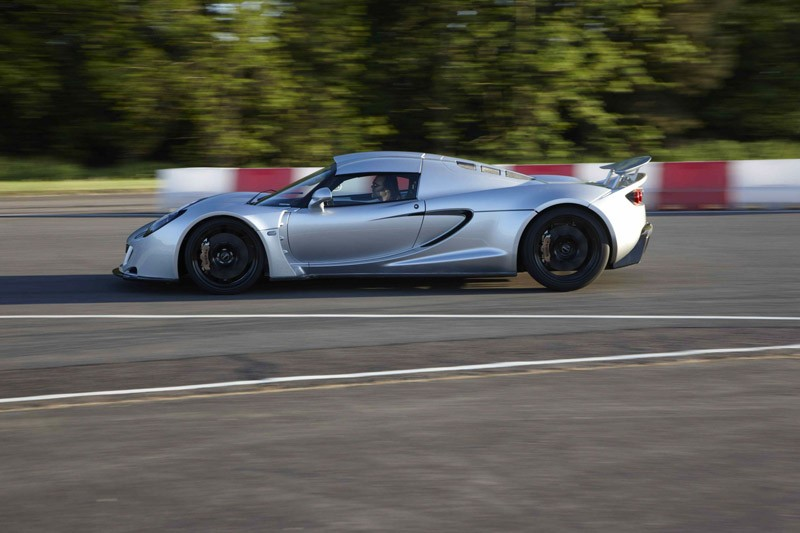 2014 Hennessey Venom GT -- New Worlds Fastest Edition -- 270 Stunning Photos of 270MPH Venom GT Spyder 100