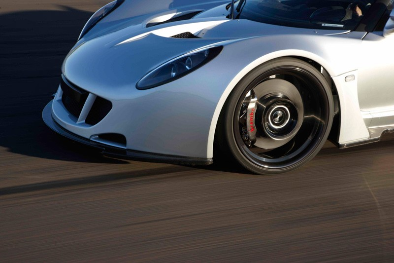 2014 Hennessey Venom GT -- New Worlds Fastest Edition -- 270 Stunning Photos of 270MPH Venom GT Spyder 112