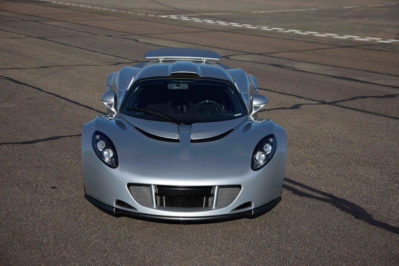2014 Hennessey Venom GT -- New Worlds Fastest Edition -- 270 Stunning Photos of 270MPH Venom GT Spyder 115