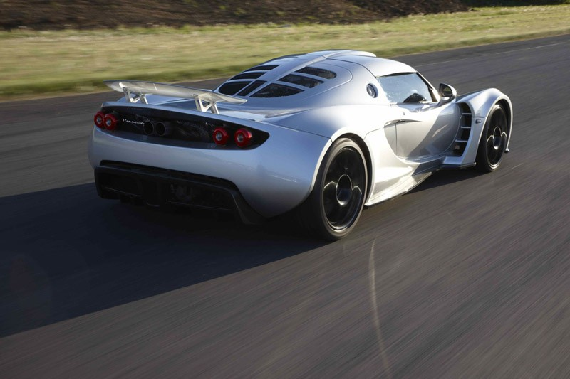 2014 Hennessey Venom GT -- New Worlds Fastest Edition -- 270 Stunning Photos of 270MPH Venom GT Spyder 116