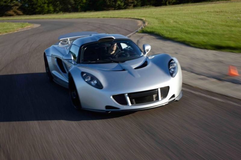 2014 Hennessey Venom GT -- New Worlds Fastest Edition -- 270 Stunning Photos of 270MPH Venom GT Spyder 118