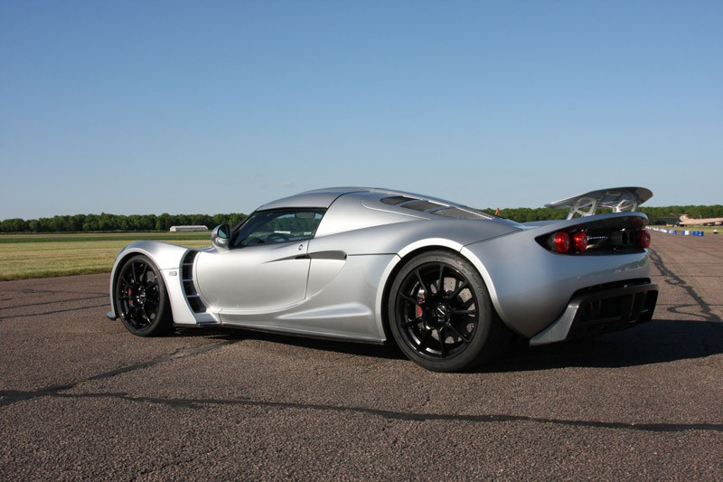 2014 Hennessey Venom GT -- New Worlds Fastest Edition -- 270 Stunning Photos of 270MPH Venom GT Spyder 119