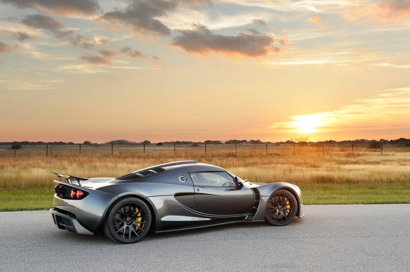 2014 Hennessey Venom GT -- New Worlds Fastest Edition -- 270 Stunning Photos of 270MPH Venom GT Spyder 12