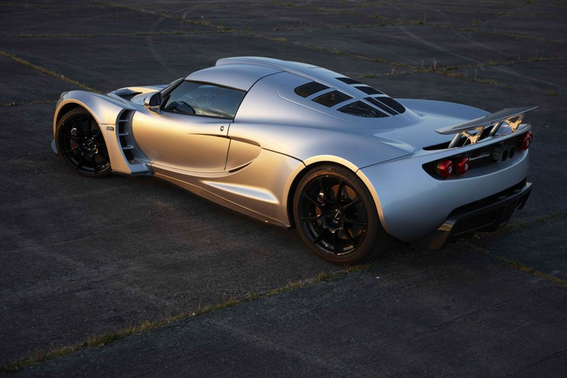 2014 Hennessey Venom GT -- New Worlds Fastest Edition -- 270 Stunning Photos of 270MPH Venom GT Spyder 120