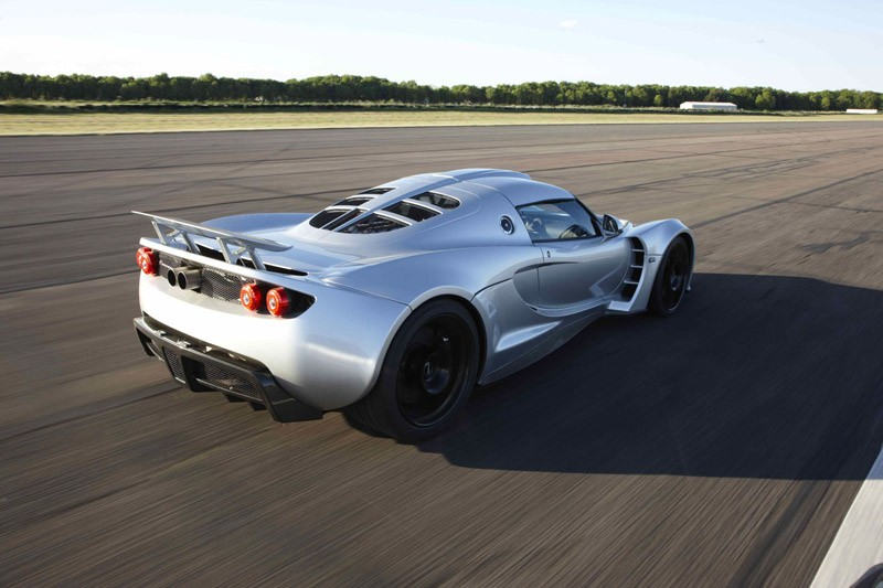 2014 Hennessey Venom GT -- New Worlds Fastest Edition -- 270 Stunning Photos of 270MPH Venom GT Spyder 122