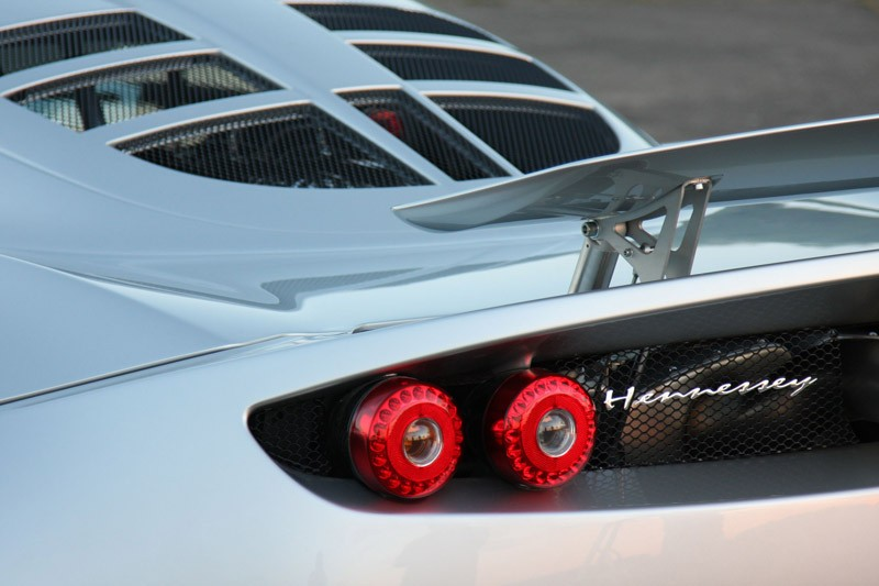 2014 Hennessey Venom GT -- New Worlds Fastest Edition -- 270 Stunning Photos of 270MPH Venom GT Spyder 127