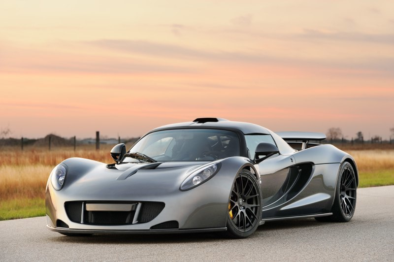 2014 Hennessey Venom GT -- New Worlds Fastest Edition -- 270 Stunning Photos of 270MPH Venom GT Spyder 17