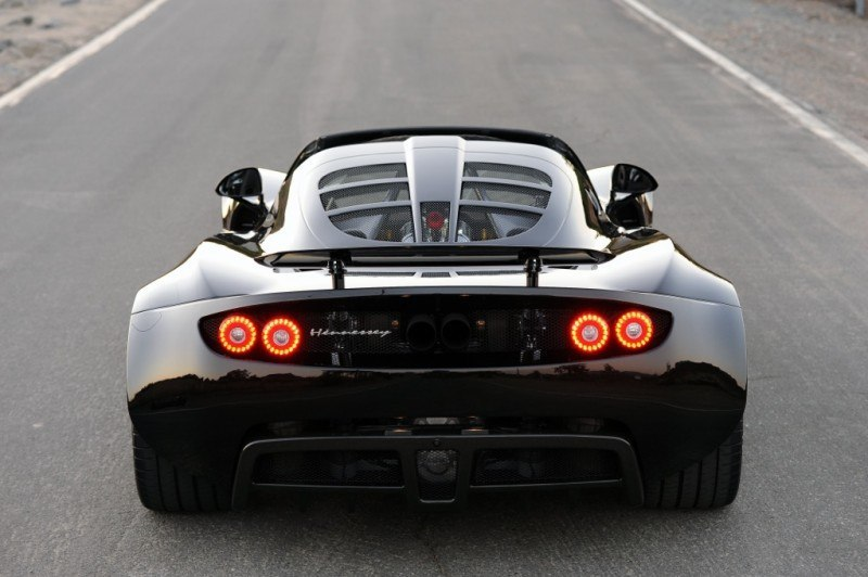 2014 Hennessey Venom GT -- New Worlds Fastest Edition -- 270 Stunning Photos of 270MPH Venom GT Spyder 22