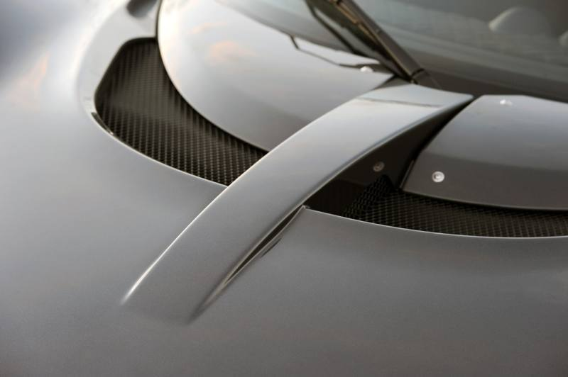 2014 Hennessey Venom GT -- New Worlds Fastest Edition -- 270 Stunning Photos of 270MPH Venom GT Spyder 29