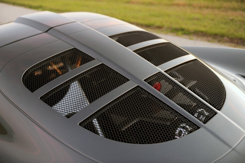 2014 Hennessey Venom GT -- New Worlds Fastest Edition -- 270 Stunning Photos of 270MPH Venom GT Spyder 33