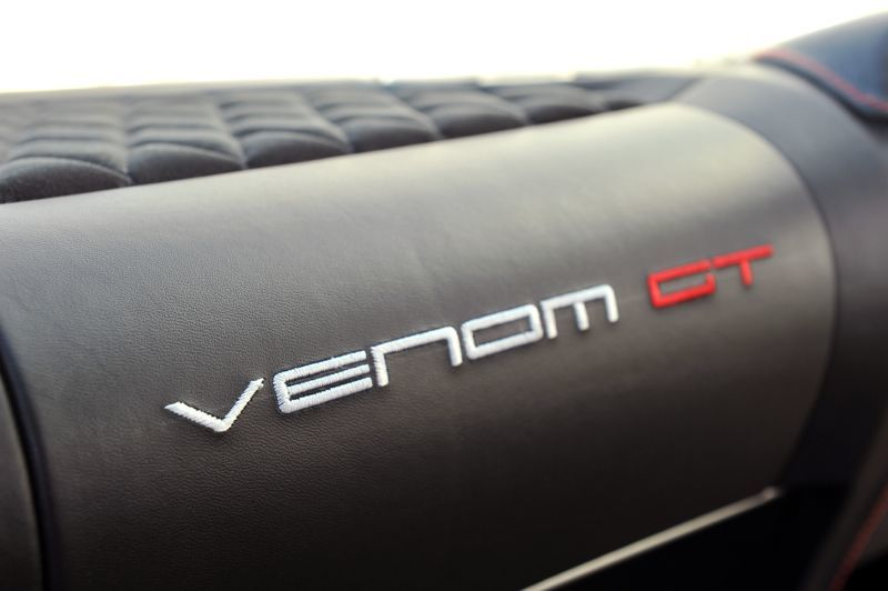 2014 Hennessey Venom GT -- New Worlds Fastest Edition -- 270 Stunning Photos of 270MPH Venom GT Spyder 64