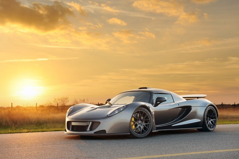 2014 Hennessey Venom GT -- New Worlds Fastest Edition -- 270 Stunning Photos of 270MPH Venom GT Spyder 7