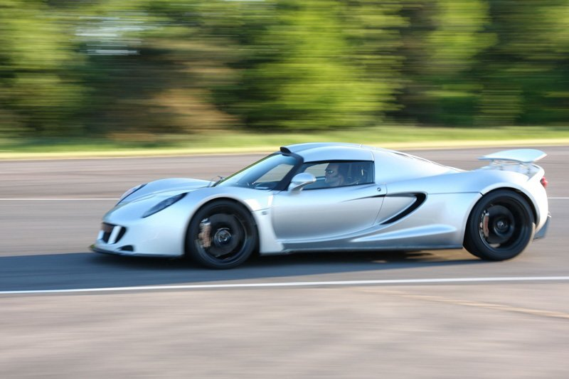 2014 Hennessey Venom GT -- New Worlds Fastest Edition -- 270 Stunning Photos of 270MPH Venom GT Spyder 75