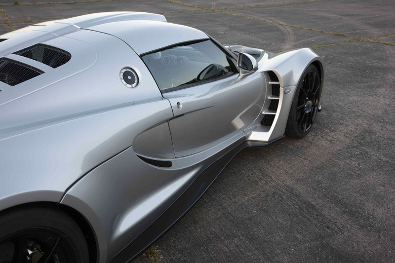 2014 Hennessey Venom GT -- New Worlds Fastest Edition -- 270 Stunning Photos of 270MPH Venom GT Spyder 77