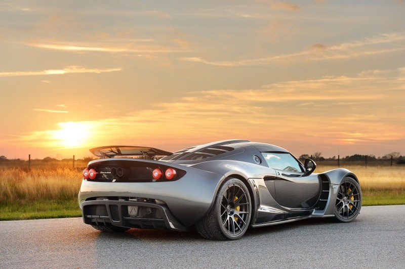 2014 Hennessey Venom GT -- New Worlds Fastest Edition -- 270 Stunning Photos of 270MPH Venom GT Spyder 8