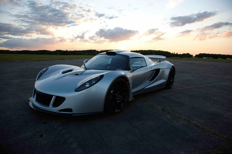 2014 Hennessey Venom GT -- New Worlds Fastest Edition -- 270 Stunning Photos of 270MPH Venom GT Spyder 83