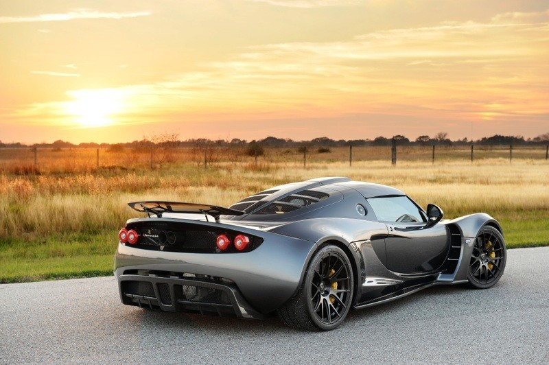 2014 Hennessey Venom GT -- New Worlds Fastest Edition -- 270 Stunning Photos of 270MPH Venom GT Spyder 9