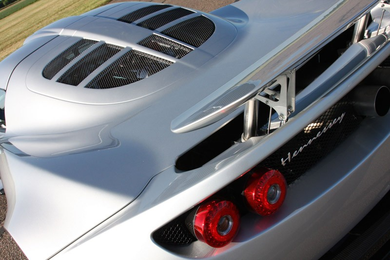 2014 Hennessey Venom GT -- New Worlds Fastest Edition -- 270 Stunning Photos of 270MPH Venom GT Spyder 90