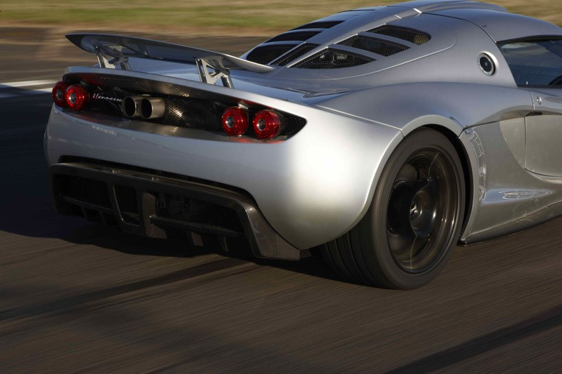 2014 Hennessey Venom GT -- New Worlds Fastest Edition -- 270 Stunning Photos of 270MPH Venom GT Spyder 91