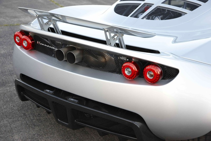 2014 Hennessey Venom GT -- New Worlds Fastest Edition -- 270 Stunning Photos of 270MPH Venom GT Spyder 92