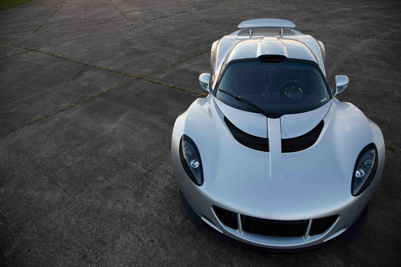 2014 Hennessey Venom GT -- New Worlds Fastest Edition -- 270 Stunning Photos of 270MPH Venom GT Spyder 97