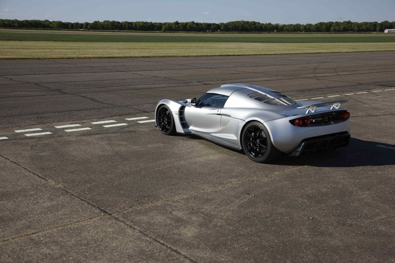 2014 Hennessey Venom GT -- New Worlds Fastest Edition -- 270 Stunning Photos of 270MPH Venom GT Spyder 99