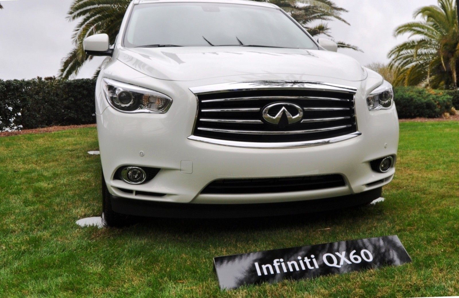 2014 infiniti qx60 3. Black Bedroom Furniture Sets. Home Design Ideas