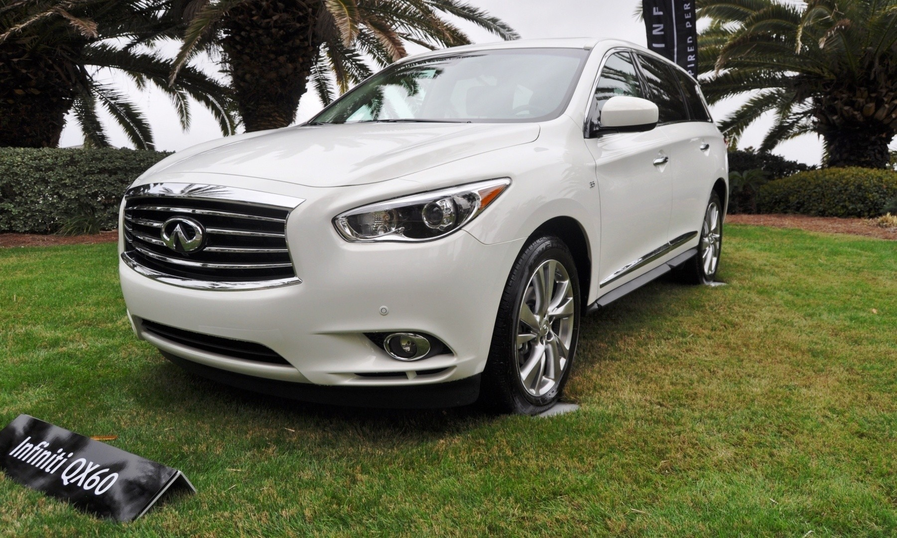 2015 infiniti qx60 buyers guide colors pricing options. Black Bedroom Furniture Sets. Home Design Ideas