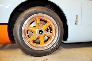 2014 Superformance GT40 Mark I - MEGA Photo Shoot and Ride-Along Videos 14