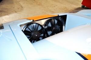 2014 Superformance GT40 Mark I - MEGA Photo Shoot and Ride-Along Videos 15