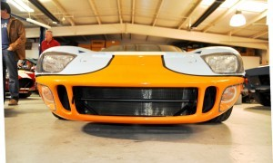 2014 Superformance GT40 Mark I - MEGA Photo Shoot and Ride-Along Videos 3
