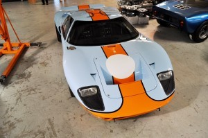 2014 Superformance GT40 Mark I - MEGA Photo Shoot and Ride-Along Videos 33