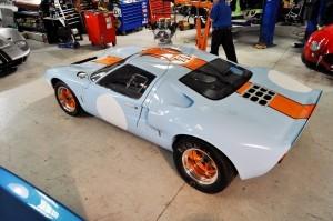 2014 Superformance GT40 Mark I - MEGA Photo Shoot and Ride-Along Videos 39